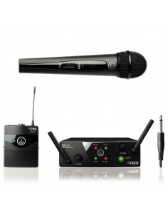 Akg WMS-40 MINI DUAL VOCAL/INSTR SET