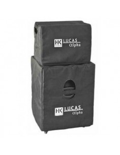 H K Audio Fundas Lucas Alpha