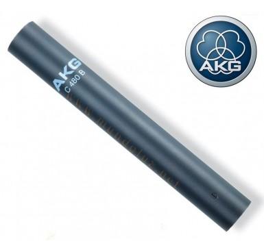 Akg C 480 B ULS