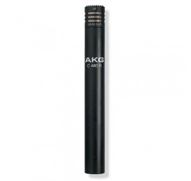 Akg C 480 B CB 61