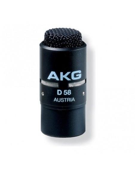 Akg D 58 E