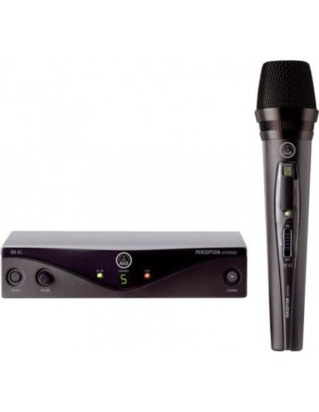 Akg WMS-45 HT VOCAL