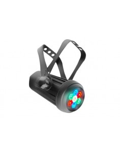 Quarkpro Mini Color Spot RGB 35º