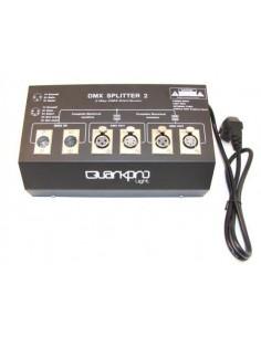 Quarkpro DMX Splitter QP-207