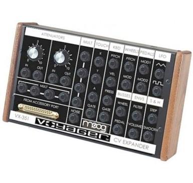Moog - VX-351CV