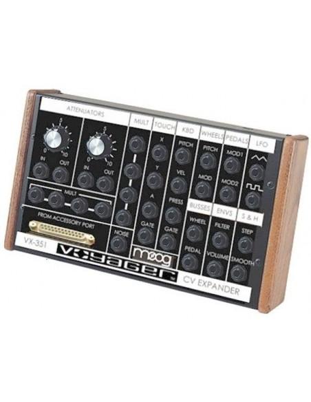 Moog - VX-351CV Cont Voltage Exp.