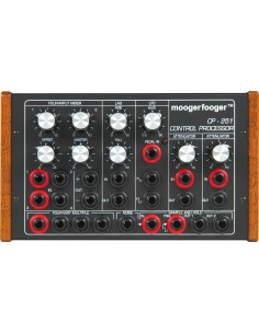 Moog - CP-251 Moogerfooger Control Processor