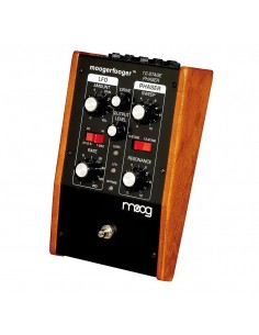 Moog - MF-103 12 Stage Phaser