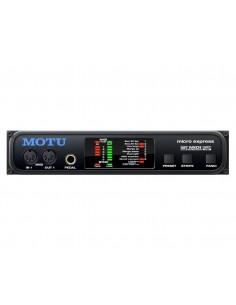 Motu MICRO EXPRESS USB V2