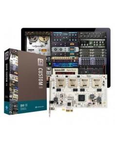 Universal Audio UAD-2 Quad Custom PCIe