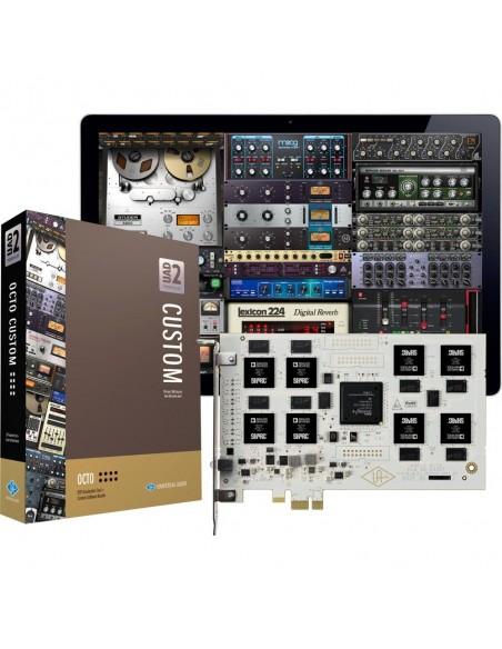 Universal Audio UAD-2 Octo Custom PCIe