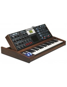 Moog - Voyager Electric Blue Edition