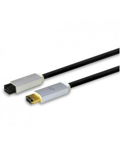 Neo Cable d+ Firewire 6 x 9 1.0m