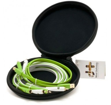 Neo Cable d+ Class B DJ set / 1.0m