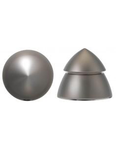 Fostex GY-1 Silver