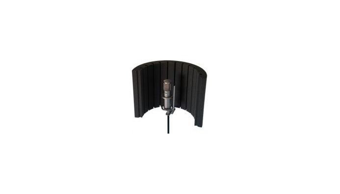 Para Microfonos