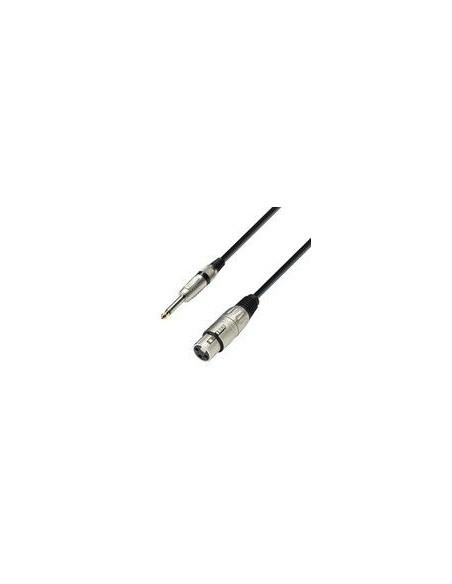 Cables Microfonos