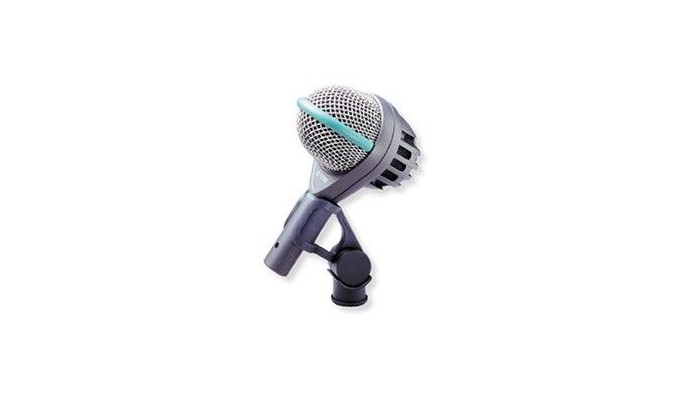 Microfonos Dinamicos