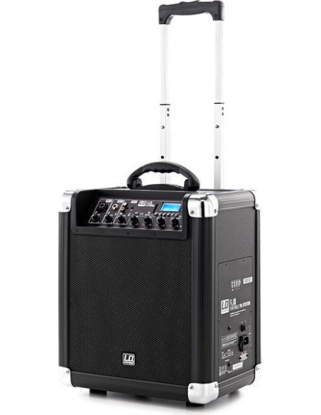 Altavoces Portables a Bateria
