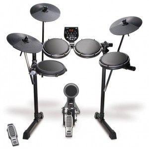 Percusión Electrónica