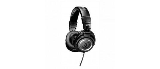 auriculares para profesionales del sonido