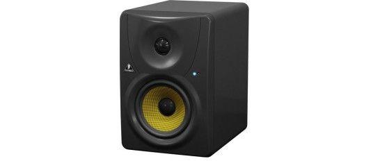 equipo de sonido para profesionales y DJS