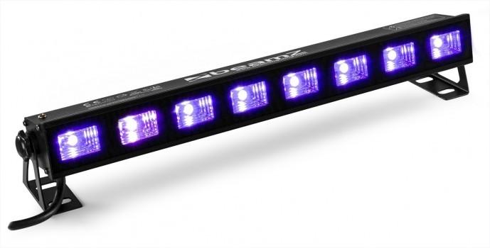 Luz Negra UV