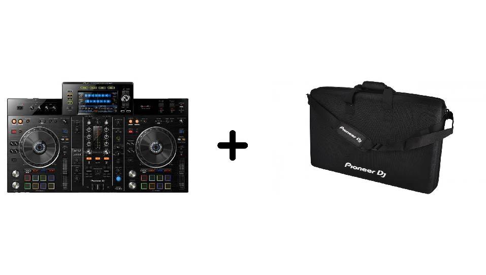 PIONEER DJ XDJ-RX2 + PIONEER DJ DJC-RX2.jpg